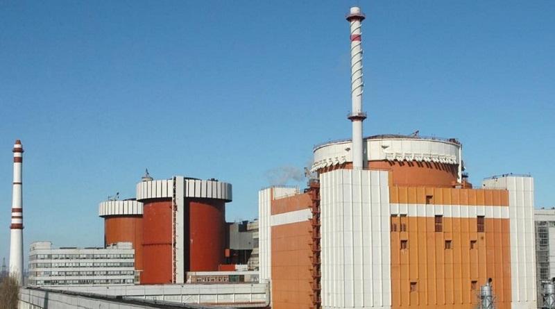 Южно-Український енергокомплекс виконав план квітня на 100,3%