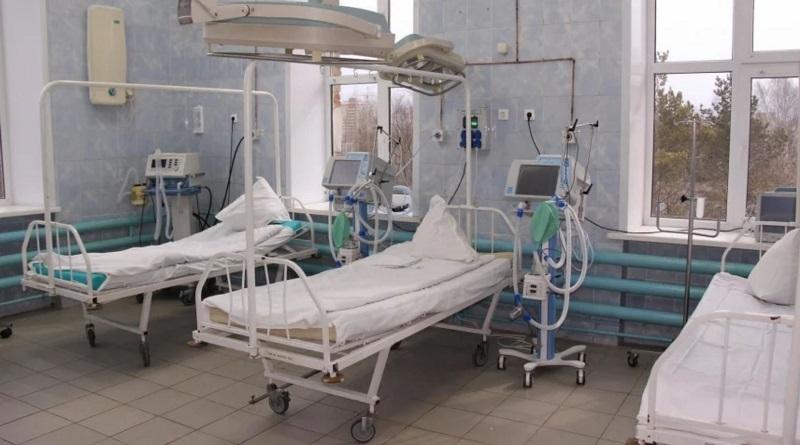 В Южноукраинске нет свободных коек для пациентов с COVID-19 Подробнее читайте на Юж-Ньюз: http://xn----ktbex9eie.com.ua/archives/81132/%D0%B2-%D1%8E%D0%B6%D0%BD%D0%BE%D1%83%D0%BA%D1%80%D0%B0%D0%B8%D0%BD%D1%81%D0%BA%D0%B5-%D0%BD%D0%B5%D1%82-%D1%81%D0%B2%D0%BE%D0%B1%D0%BE%D0%B4%D0%BD%D1%8B%D1%85-%D0%BA%D0%BE%D0%B5%D0%BA-%D0%B4%D0%BB
