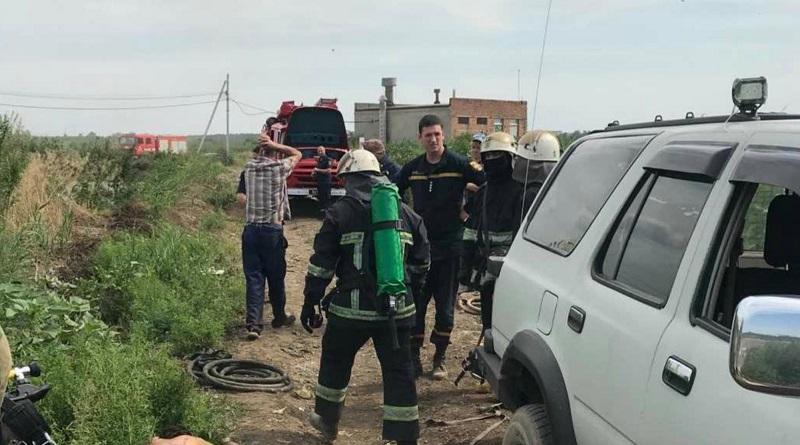 В Харькове в канализационном коллекторе задохнулись четверо коммунальщиков