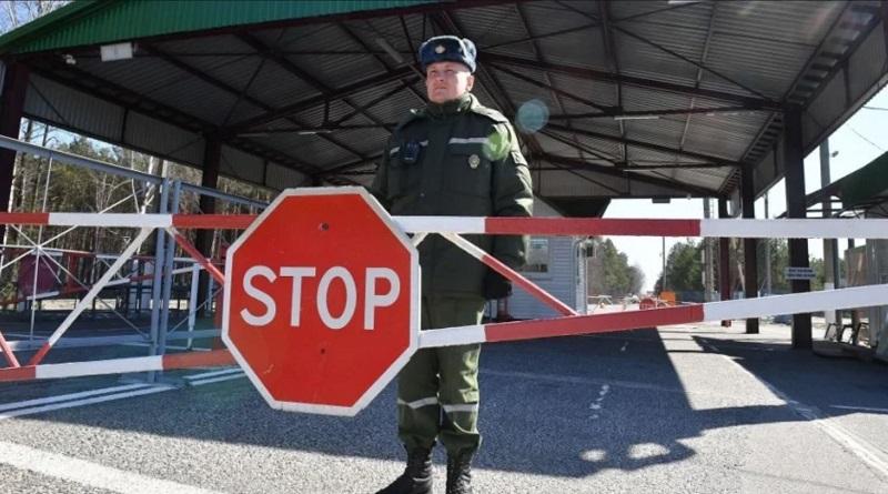 Закрытие границ из-за коронавируса в ВОЗ признали бесполезной мерой