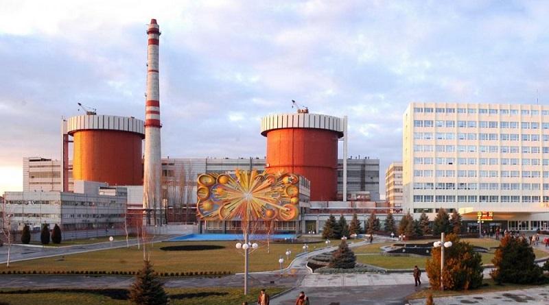 Третій енергоблок ЮУАЕС виведено в поточний ремонт