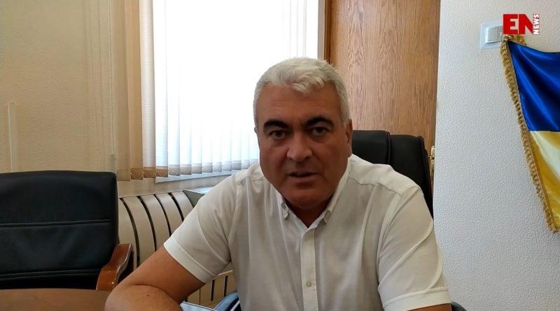 Полиция: Мэр Энергодара нанес ущерб громаде на 400 тысяч гривен