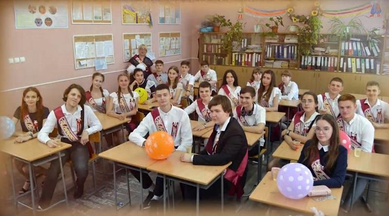 Южноукраїнськ. ЗАКІНЧЕННЯ ПЕРЕД ВЕЛИКИМ ПОЧАТКОМ. 30 - 31 липня у всіх навчальних закладах міста пройдуть святкові лінійки.