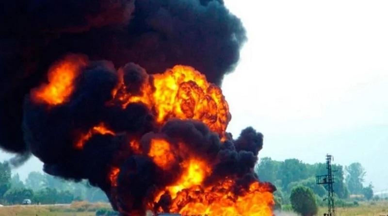 Взрыв на сырзаводе в Баштанке: второй рабочий скончался