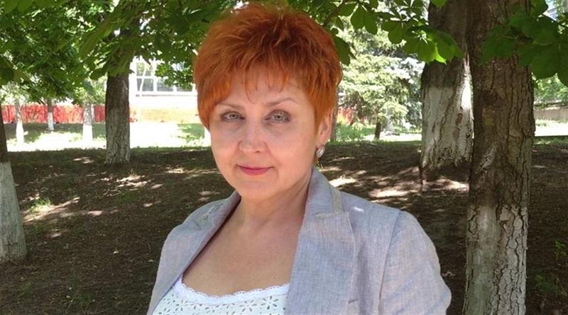 с новым директором южноукраинской многопрофильной больницы