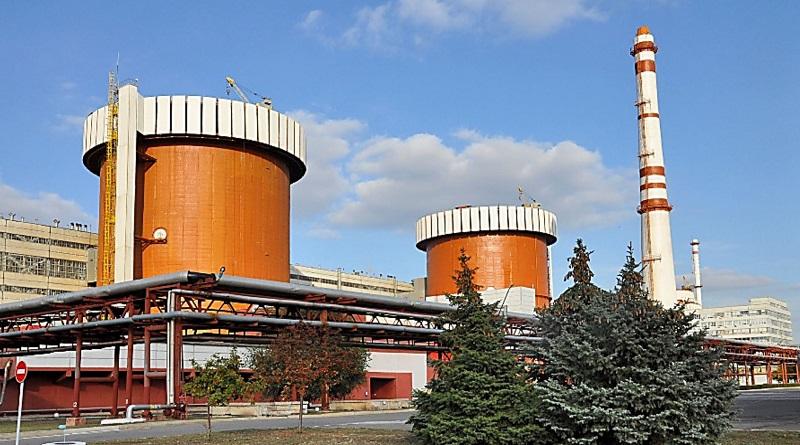 На першому енергоблоці ЮУАЕС стартував планово-попереджувальний ремонт