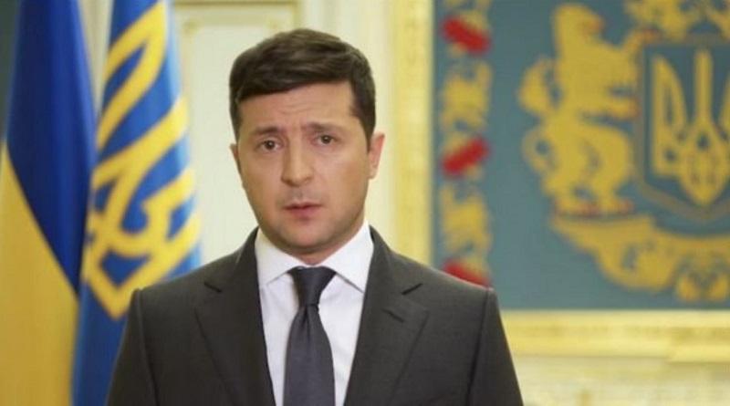 День Государственного флага: Зеленский и известные украинцы выступили с поздравлением
