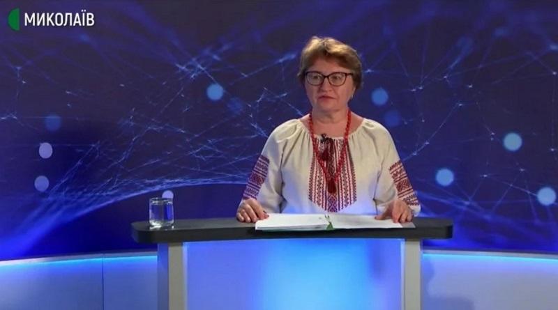 В департаменте образования Николаевской ОГА рассказали об обучении в школах в условиях карантина