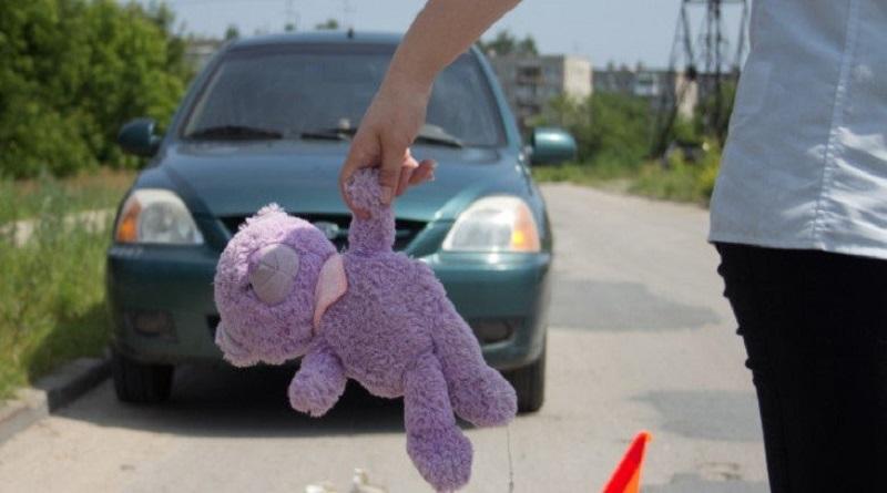 В Немирове пьяный водитель сбил женщину с ребенком и скрылся с места ДТП