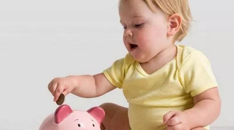 Правительство урезало выплаты на детей