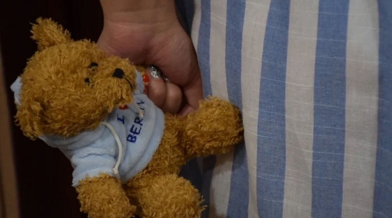 Стали известны подробности изнасилования подростком 7-летней девочки в Первомайске
