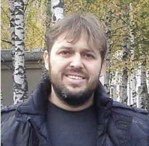 Максим Соснов