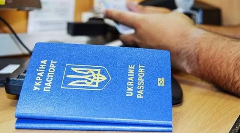 Правительство Украины ставит под угрозу безвизовый режим с ЕС