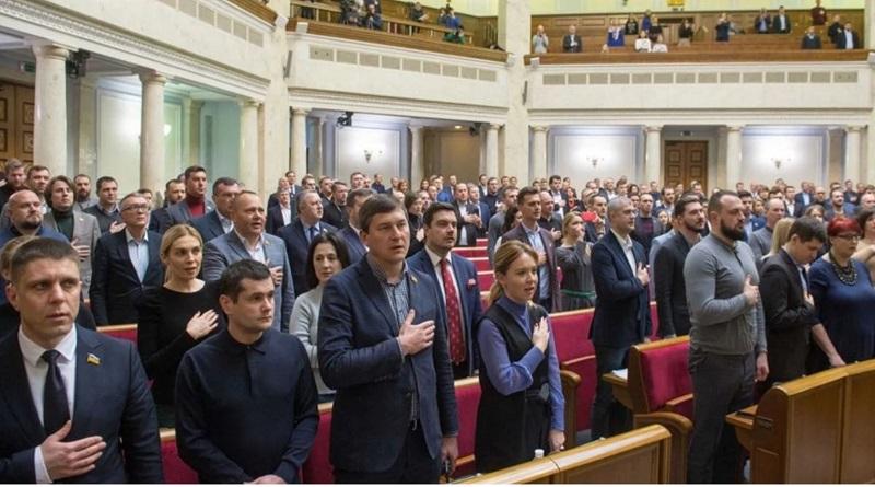 Парламент отменил предоставление справки о судимости при регистрации кандидатов на местные выборы