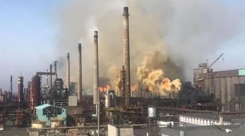 Промпроизводство Украины рухнуло. Новые данные Госстата