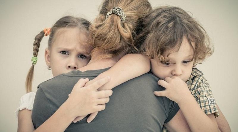В Южноукраинске одиноких матерей заставляют вернуть часть выплаченных пособий