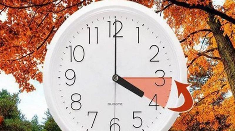 Переход на зимнее время в этом году: когда надо переводить стрелки часов