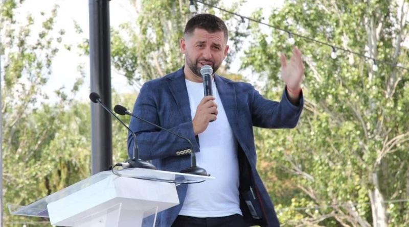 Стратегия развития Николаева от «Слуги Народа» - приоритет на подъем судостроения