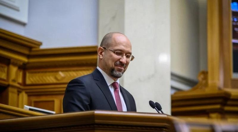 Премьер-министр Украины заявил, что через 15 лет пенсий не будет