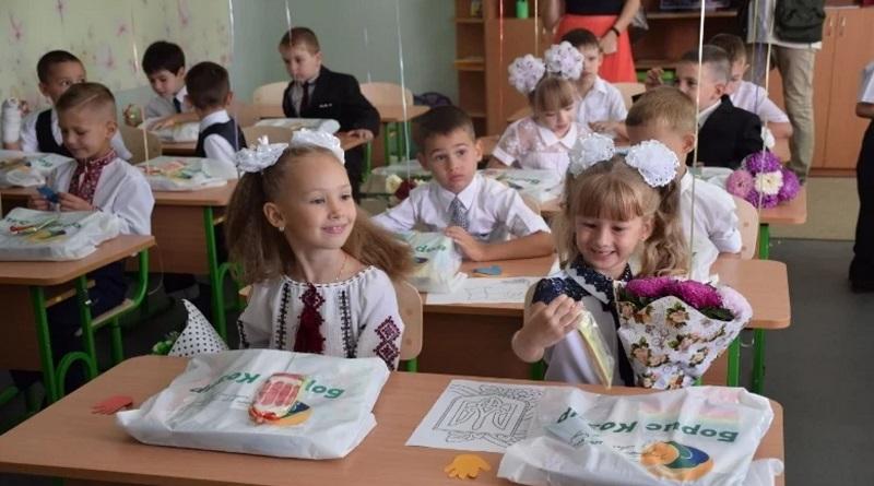 В Украине хотят внедрить обучение на разных языках в школах для нацменьшинств