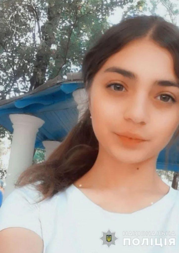 В Первомайске разыскивают девочку, не вернувшуюся из школы