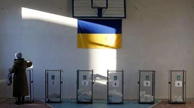 Местные выборы: украинцы ожидают фальсификаций. Социологи провели опрос