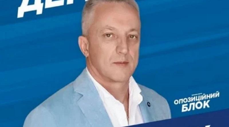 В Первомайске главой ОТГ выбрали отставного генерала милиции