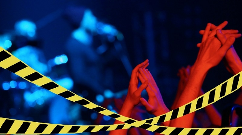 В Николаевской области запретили массовые мероприятия с участием более 20 человек