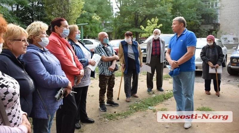 Ликвидация СЄЗ уничтожила николаевское судостроение — Николай Круглов