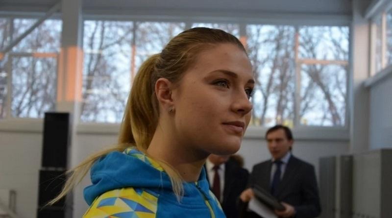 Николаевская саблистка Харлан рассказала, почему ушла из танцев и как попала в спорт