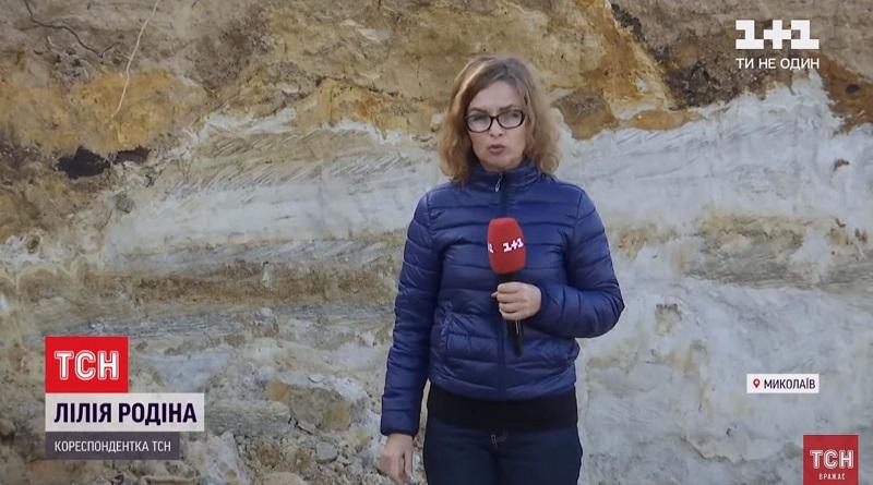 Песчаный карьер, где погиб ребенок, незаконный: подробности трагедии в Николаеве. Видео.