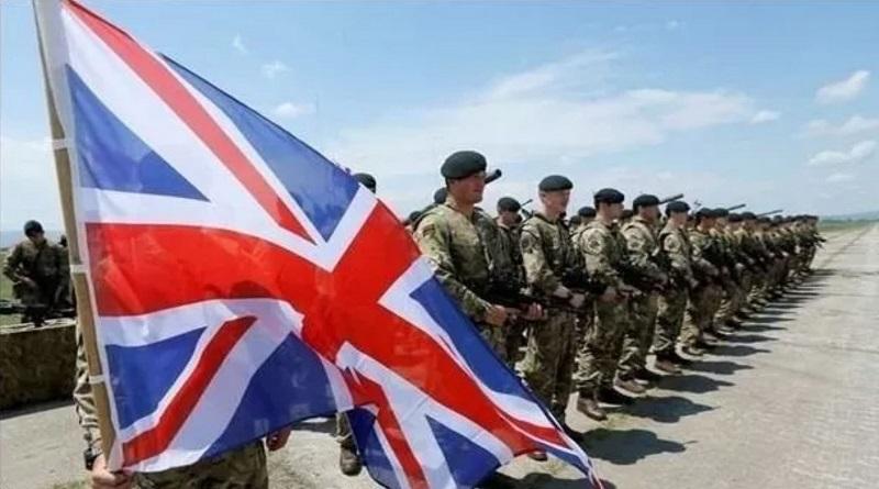 Британская военная база в Украине: что скрывается за заявлением МИД