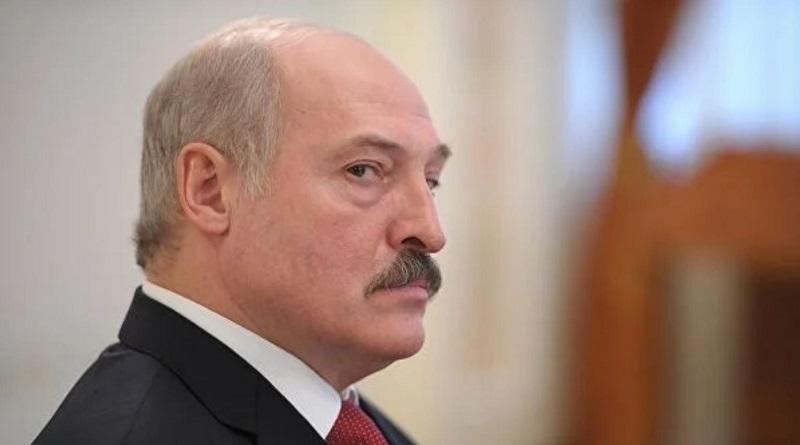 Беларусь отреагировала на непризнание Лукашенко Украиной