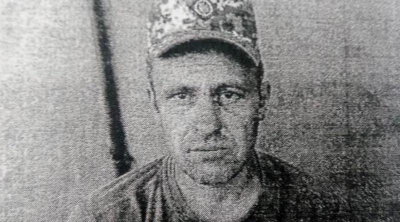В Николаевской области разыскивают пропавшего военного