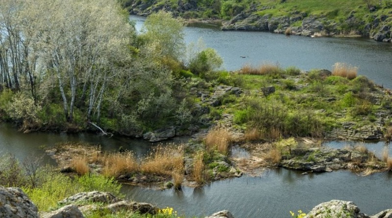 Владельцу Первомайской ГЭС, из-за которого обмелел Южный Буг, устроят проверку