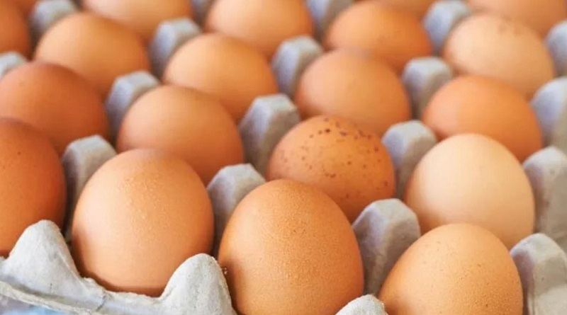 Украинцев предупредили о подорожании яиц и других продуктов питания