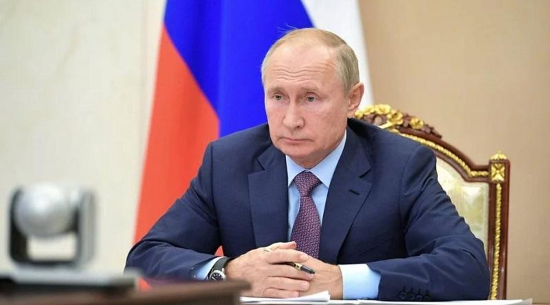 Путин снял санкции с трех украинских предприятий, назвав это «жестом доброй воли»