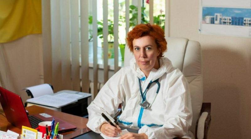 Абсурд по-николаевски: главврача «инфекционки» Федорову вызывают в полицию из-за ремонта больницы, который инициировал Кормышкин