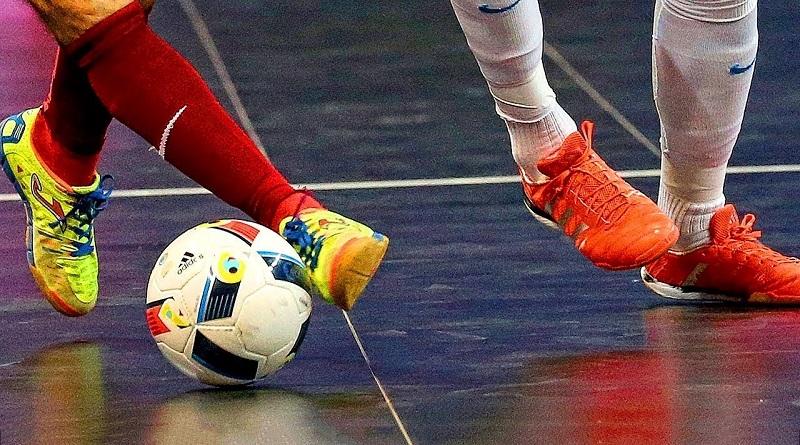 Начинается прием заявок на участие в открытом Чемпионате города Южноукраинска и Чемпионате Николаевской области по футзалу