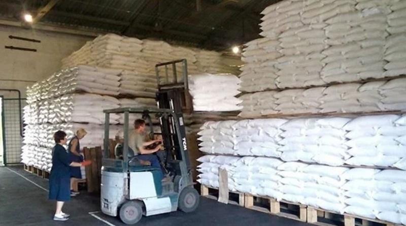 «Тотальное расхищение»: в Минэкономики заявили, что склады Госрезерва полупусты