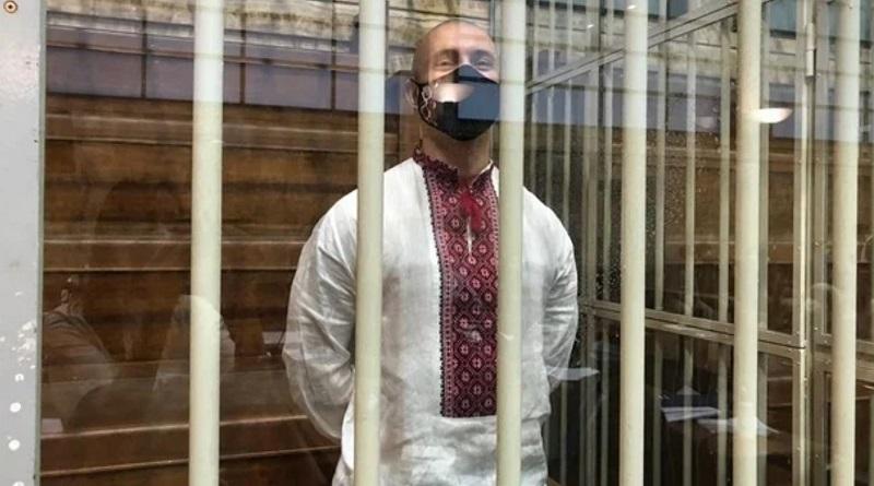 В Милане оправдали украинского Нацгвардейца, которого подозревали в убийстве итальянского журналиста