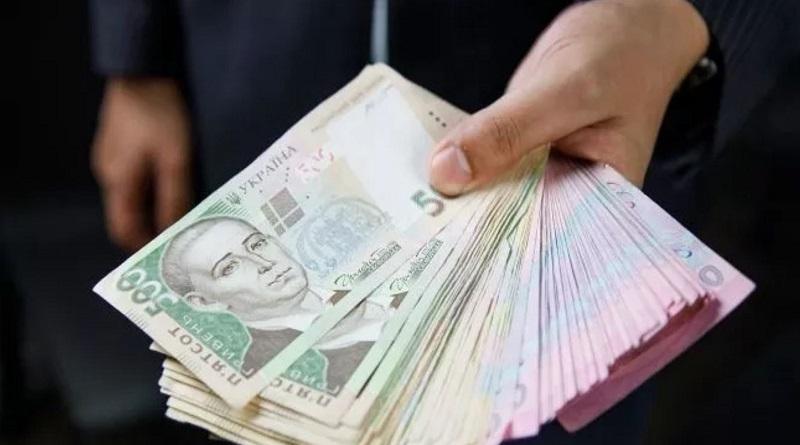 В Украине намерены ввести компенсации за задержку выплат пенсий и зарплат