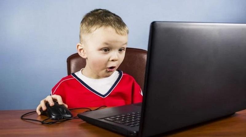 Детский сад он-лайн. Новая услуга в Николаеве