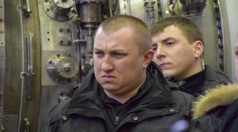 Зеленский уволил начальника СБУ в Николаевской области Виталия Герсака