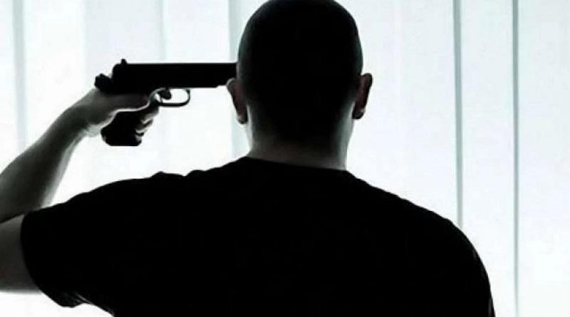 В Мукачево на одной из ТИК застрелился полицейский, охранявший бюллетени