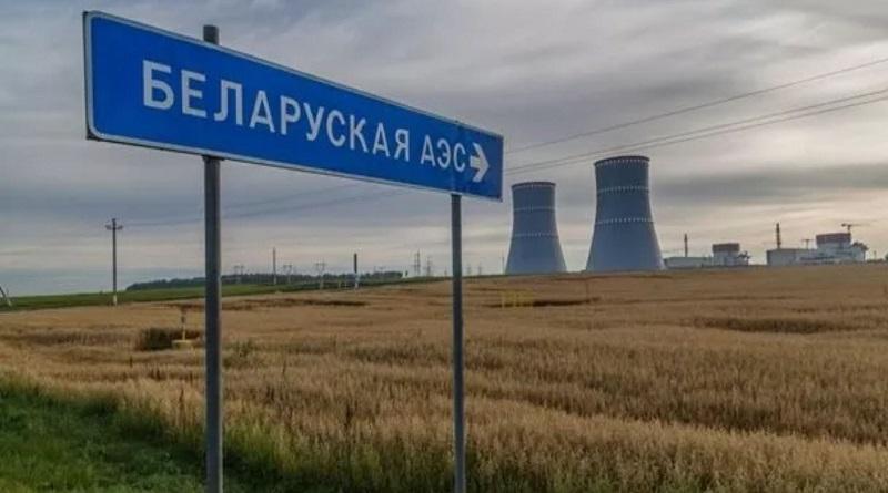 Белорусскую АЭС подключили к объединенной энергосистеме страны