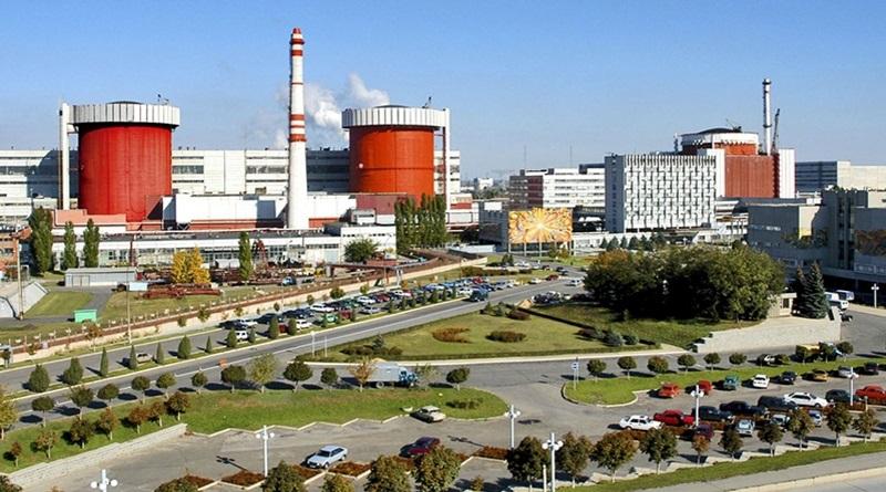 На Южно-Украинской АЭС появится своя лаборатория для тестирования на Covid