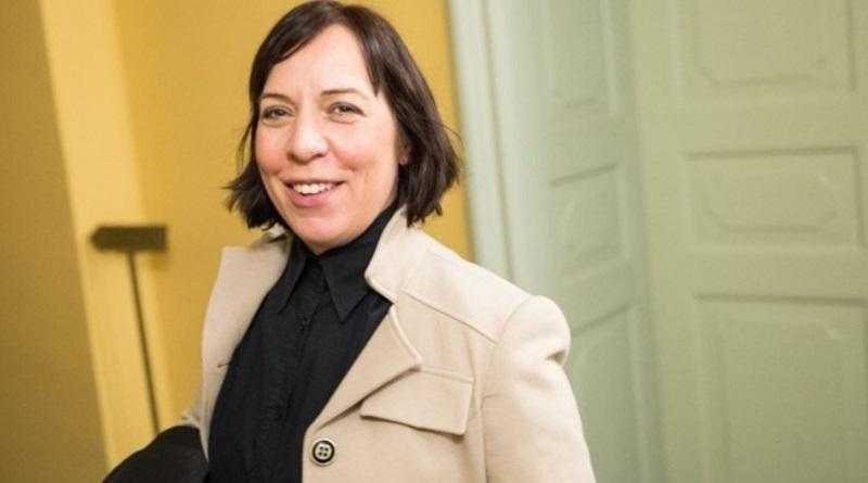 В Эстонии уволили министра образования - на служебном авто ведомства возили ее детей