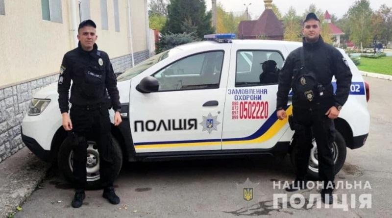 В Николаеве пьяная девушка хотела покончить с собой из-за безответной любви