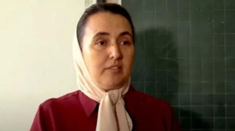 Учительница отказалась носить защитную маску даже после 17 000 грн штрафа